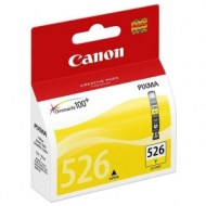 Atrament Canon CLI-526 yellow MG-5150,5250,6150,8150