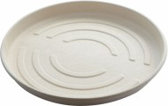 Krabička Pizza Bagasse Bottom 356x356x34 mm [55 ks]