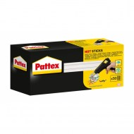 Pattex Hot patróny 1kg - 50ks