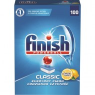 Finish tablety do UR Classic 100ks Lemon