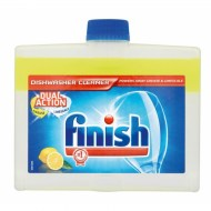 Finish čistič do UR 250ml Lemon