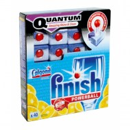 Finish tablety do UR Quantum 40ks Lemon