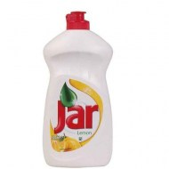 Jar 450ml citron