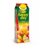 Džús Happy Day Mango 26% 1l