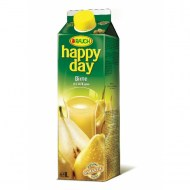 Džús Happy Day Hruška 50% 1l