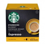 Kapsule Starbucks Blondes espresso roast 12ks
