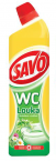 Savo WC dezinf. Lúka 750 ml HY071898