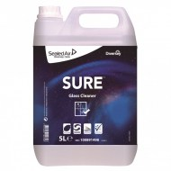SURE Glass Cleaner 5L